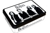 The Beatles Special Edition Playing Card Tin Set