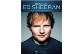 Best of Ed Sheeran - Easy Piano Music Book