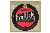 D'Addario EJ45C Pro-Arté Composite Guitar Strings, Normal Tension