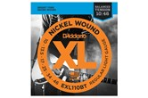 D'Addario EXL110BT Nickel Wound Guitar Strings, Regular Light, 10-46