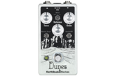 EarthQuaker Devices Dunes Mini Ultimate Overdrive Guitar Pedal
