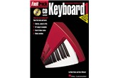 FastTrack Keyboard Method - Book 1
