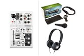 Heid Music Home Recording Bundle