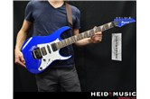 Ibanez RG450DX Electric Guitar (Starlight Blue)