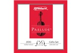 D'Addario Prelude J1010 3/4 size Cello String Set