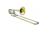 Jupiter XO 1236 Professional Trombone w/F-attachment (1236L-O)
