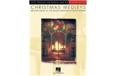 The Phillip Keveren Series Christmas Medleys - Piano Solo