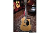 Martin DC-Aura GT Acoustic Guitar (Special Edition)