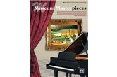 Museum Masterpieces, Book 2 - Early Intermediate / Intermediate Piano Book (Rollin)