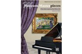 Museum Masterpieces, Book 3 - Intermediate / Late Intermediate Piano Book (Rollin)