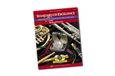 Standard of Excellence Enhanced Clarinet Lesson Book 1