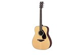 Yamaha FG700S Acoustic Guitar (Natural)