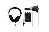 Yamaha SB7XC Silent Brass System for Trumpet w/Headphones