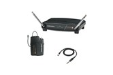 Audio-Technica ATW-801G System 8 Guitar Wireless System