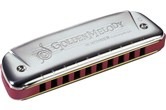Hohner Golden Melody Harmonica 542