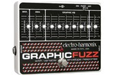 Electro-Harmonix Graphic Fuzz Guitar Effects Pedal