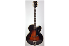 1948 Gibson L-7C Archtop Acoustic Guitar
