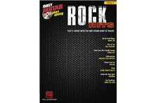 Rock Hits Easy Guitar Book Heid Music