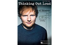 Ed Sheehan Thinking Out Loud Heidmusic
