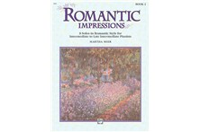 Romantic Impressions Book 2