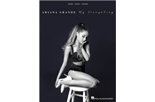 Ariana Grande – My Everything sheet music
