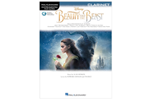 Beauty and the Beast (Clarinet)