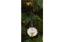 Banjo Ornament Heid Music