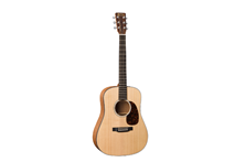 MArtin D Jr. E Acoustic Guitar