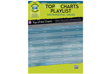 Easy Top of the Charts Playlist (Trombone)