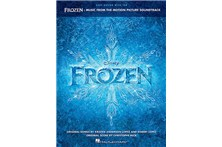 Frozen Easy Guitar Book Heid Music
