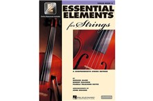 Essential Elemets Violin book 2
