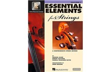 Essential Elements Cello Book 2