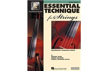 essential technique violin book 3