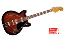 Fender Modern Coronado Hollowbody Heid Music