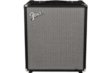 Fender Rumble 100V3 Bass Combo Heid Music