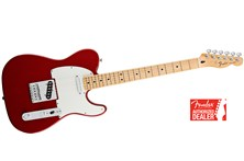 Fender Standard Tele Red