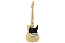 Fender 60th Anniversary Telecaster Electric Guitar