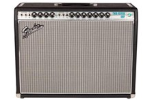 Fender 68 Custom Twin Reverb Guitar Amp