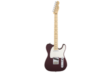 Fender American Standard Telecaster Maple Electric Guitar