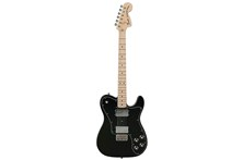 Fender Classic Series 72 Telecaster Deluxe Black