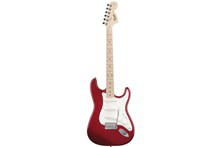 Fender Affinity Red Strat electric guitar