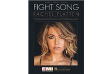 Rachel Platten Fight Song Sheet Music