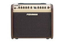 Fishman Loudbox Mini LBX500 acousic guitar amp at heidmusic.com