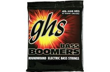 GHS Bass Boomers M3045 Electric Bass heidmusic.com