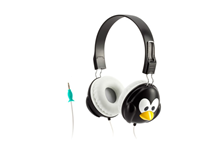 Griffin KaZoo Penguin Headphones