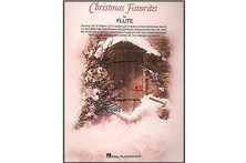 Christmas Favorites Flute