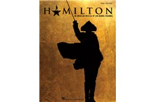 Hamilton Vocal Music Book