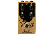 Hoof Fuzz EarthQuaker Pedal Heid Music