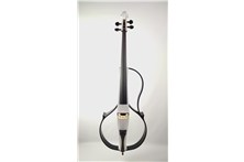 yamaha SVC-110pw silent electric cello front
