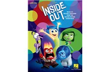 Inside Out - Music from the Disney Pixar Motion Picture Soundtrack - Piano